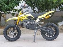 fashion 50cc mini dirt bike for kids / SQ-DB01