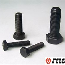 A182 F53 Hexagon head bolts with fine pitch thread