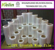 Plastic film/ Chinese Manufacturer/PVC Shrink Film