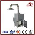 Soldadura extractor extraíble con CE ISO