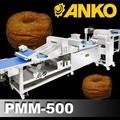 pequeño anko inflado de la panadería pastelería snacks de mezcla de la máquina