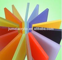 Prezzo competitivo 2-50mm foglio acrilico tagliato al laser/plexiglass