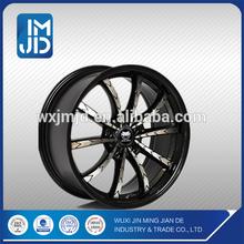 17x7.5 aluminum alloy die casting auto car rim wheel