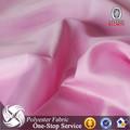 poliéster esporte shorts de cetim de seda do falso tecido com estampa de leopardo tecido de cetim