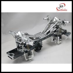 JKA 2015 New Axial SCX10 1/10 4WD RTR Electric rc car w/2.4GHz