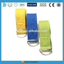 Yoga Mat Sling & Yoga Belt with lable