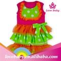 2015 kış toptan bebek giysileri Hint kıyafetleri lbs5012304