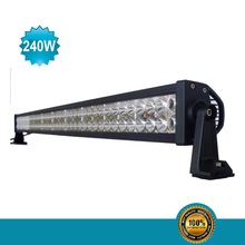 2015 new products of car auto parts, high quality led truck lamp, 240w led light bar 12v