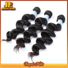 Virgin Jp Hair 2015 Human Healthy Indian 100% Hair Weave New Jersey