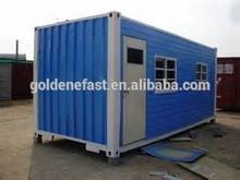 sea container house modular house