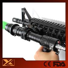 Subzero long distance 50mw green laser designator