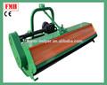 Nueva GK hidráulica industrial toma de fuerza jardín mayal tractor usado cortadoras de venta