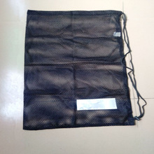 hot sale sports/shoes/swimming /diving fins net bag mesh bag