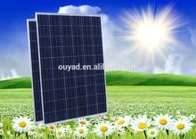 250 watt solar panels, high quality 250W Poly solar panels in stock, High performance 250W Solar Modules