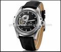 Qualidade superior relógio mecânico automático para homens, marca de luxo relógio de alibaba china
