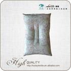 Unique design custom pattern memory foam pillow