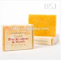 Materia prima de jabón de tocador 25 g 75 g 65 g 15 g 2.85 oz 2.48 oz 5 oz de aceite esencial de filipinas jabón