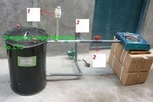 Gazéification de la biomasse stove|biomass poêle à pellets granulés de biomasse