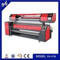 2015 chinês de sublimação de tinta para máquina de fazer banner