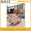 trattori cinese reach stacker