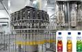 Petite usine de jus de fruit / petit jus machine de production ( 3000BPH )