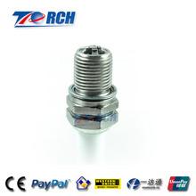 R1B12-75 sparkplug for JENBACHER J212 12 Cyl & NORDBERG FSE96 equals to BERU 18GZ20/STTIT R80L/WAUKESHA spark plug