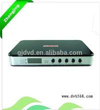 Dual core numérique. classe récepteur satellite hd ali3601 lgr s620 supermax récepteur satellite hd