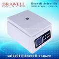 Sang capillaire Hematocrit centrifugeuse max vitesse 12000 RPM