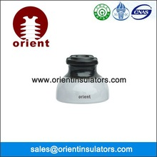 electric ansi c29.5 insulator for high voltage
