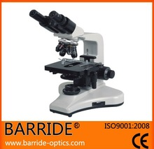 40x-1600x Biological Binocular Microscope for academic use with Kohlar Illumination System(BM-2008B)