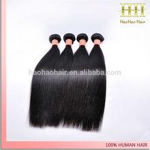 Cheap 6A grade No shedding 100% virgin Malaysian humain hair