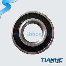 4204 ZZ double row bearing deep groove ball bearing