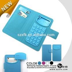 leather flip case for asus zenfone 6 flip cover