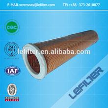 Air compressor spare parts---Parker filter AU10-50 (LEFILTER)