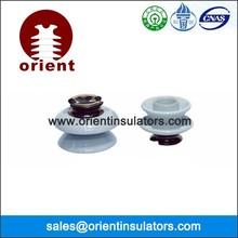 China ceramic electrical conductor insulator