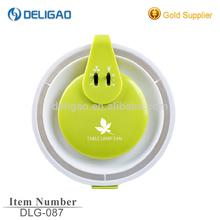 air cooling type portable led usb mini fan