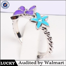 China market jewellery cutting fashion cock ring pictures
