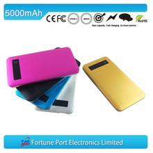 power bank external battery 5000mah gifts for new years