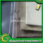 polyester taffeta fabric twill lining fabric