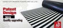 anti-slip pvc door mat AD mat