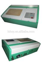 CO2 laser engraving machine 40W engraver with USB Port,110V/60Hz for USA