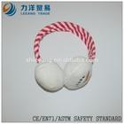 Plush earmuff toy, Customised toys,CE/ASTM safety stardard