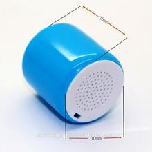 New Gadgets 2014 Smart Bluetooth Mini Speaker Bluetooth in Camera