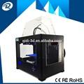 Probe, die maschine 3d-druck bild, leere kunststoff spule für 3d-drucker filament, 3d haus drucker