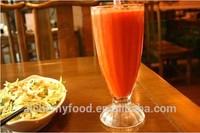 natural organic goji juice brix 15% Goji Concentrated Juice