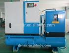 Kompresor Screw Kombinasi 30HP 8bar untuk Industri Makanan