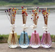 No fire aromatherapy/No ceramic fragrance set fire/Cane dried flower volatile perfume interior room