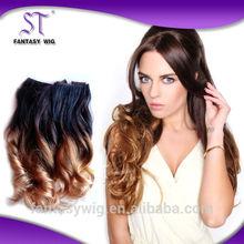 High quality fashion hair fiber synthetic dreads
