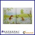 حار بيع الكتب المصورة الأطفال الترويجية