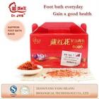 Foot spa saffron foot bath powders